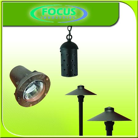 Lumières focus