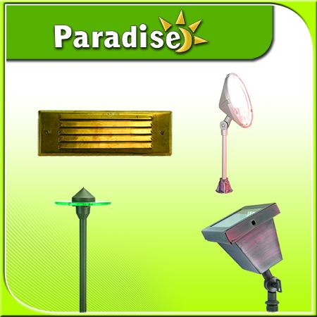 Lumières paradise