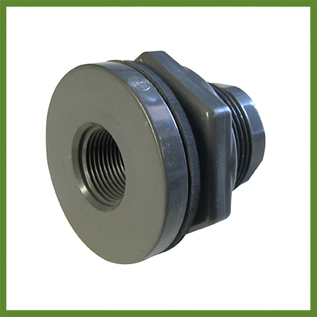 Tanks adaptors