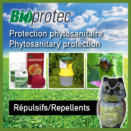 Protection phytosanitaire