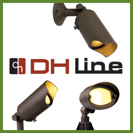 Luminaire dhline
