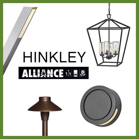 Hinkley & alliance