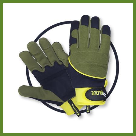 Clip glove