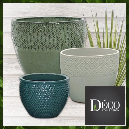 Derco collection ceramique ext