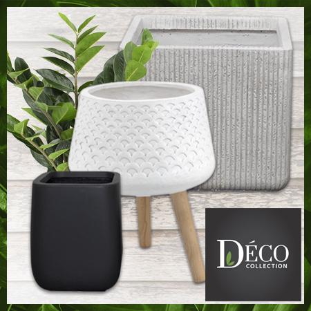 Derco collection fiberclay