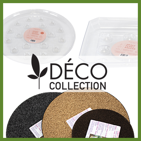 Derco collection soucoupes