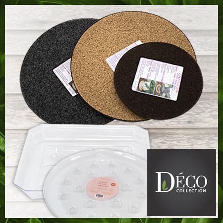 Derco collection soucoupes