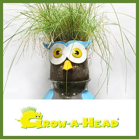 Grow-a-head