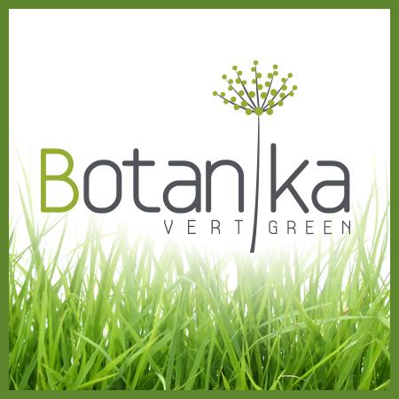 Botanika - pelouse