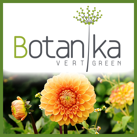 Botanika - granulaires