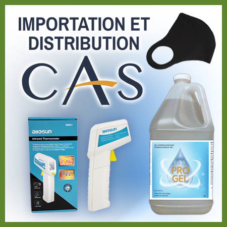 Distribution cas(covid-19)